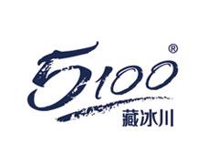 5100 藏冰川